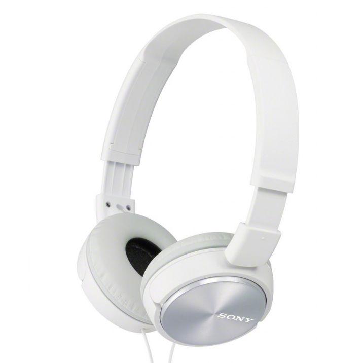 Sony MDR-ZX310/W White