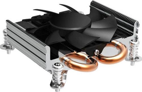 Кулер Ice Hammer IH-1500 I HTPC (Intel LGA775/S1150/S1155/1156)