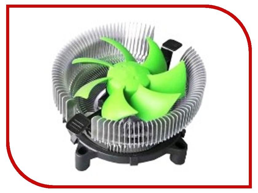 Кулер Ice Hammer IH-3080WV (Intel LGA775/S1150/S1155/1156/AM2/AM2+/AM3/FM1/S754/S939/S940)<br>