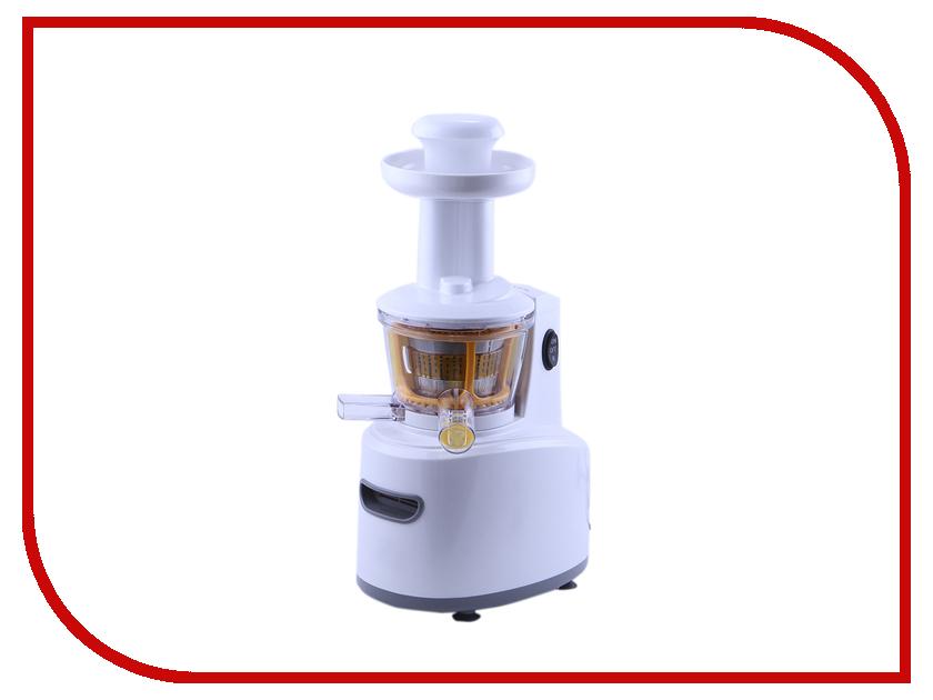 Соковыжималка Kitfort KT-1101-1 White цена