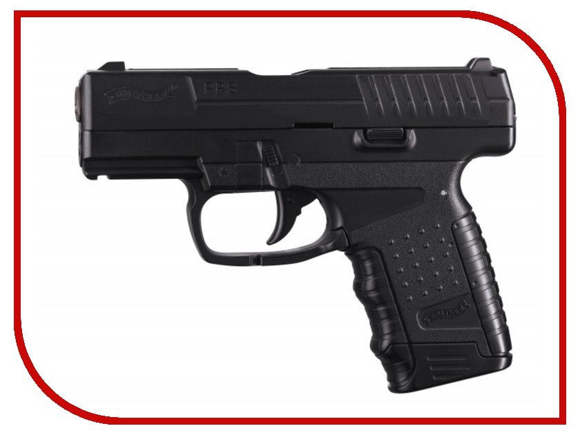 �������� Umarex Walther PPS