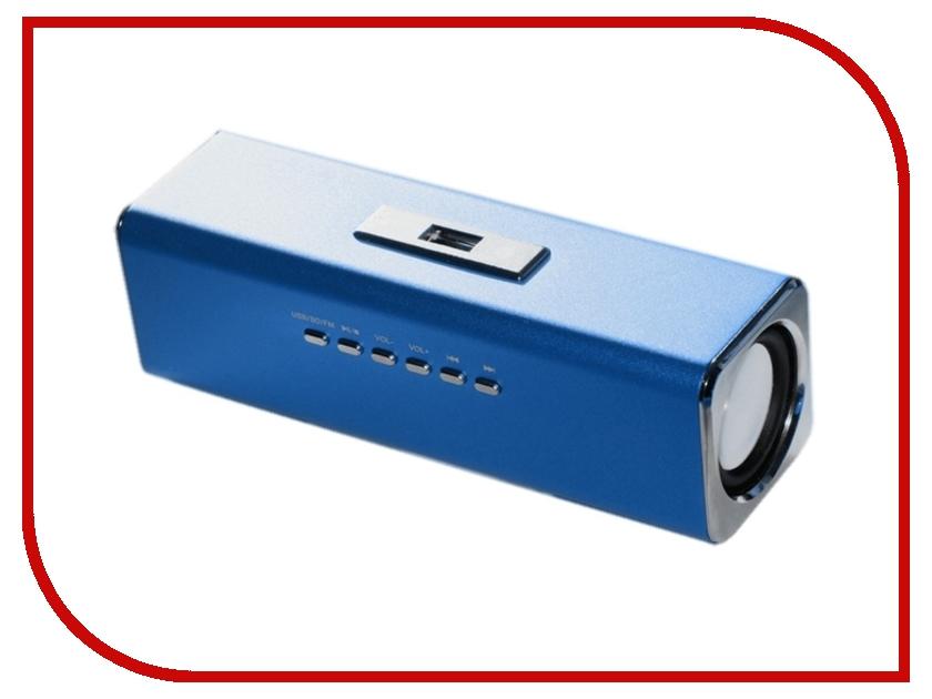 Колонка Espada Music Box 13-FM Blue
