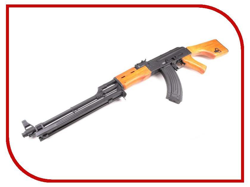 Автомат CyberGun Kalashnikov RPK 120938