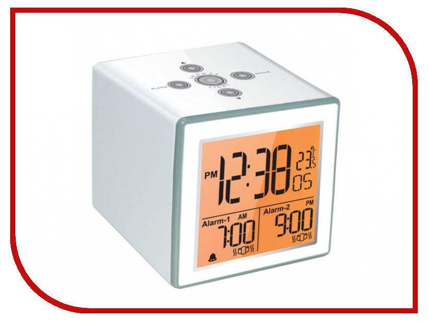 Часы настольные VIKS VAC-V100W