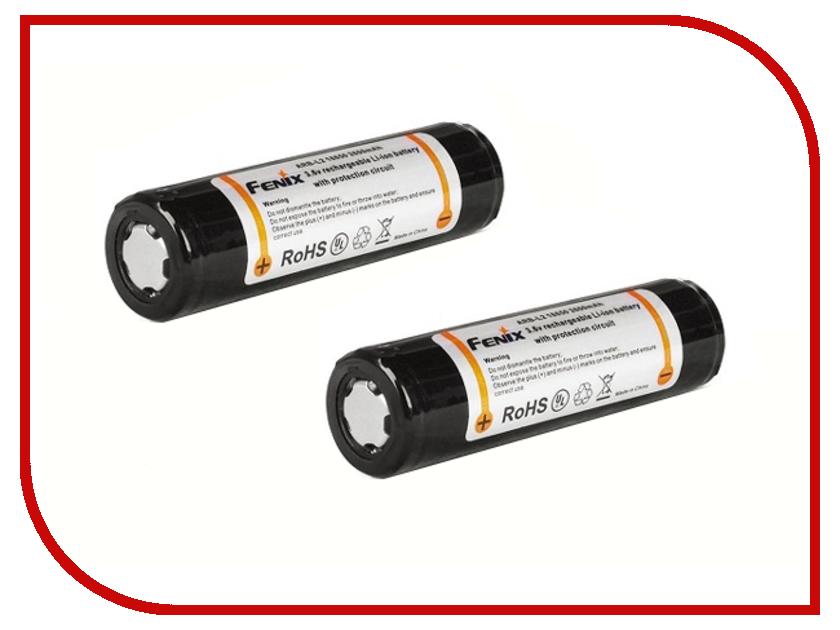 ����������� Fenix 18650 2600 mAh ARB-L2-2600 (1 �����)