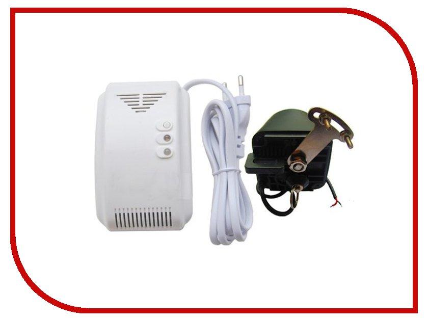 Датчик Sapsan Газ-Контроль GL-100A - датчик утечки газа с манипулятором 00002629