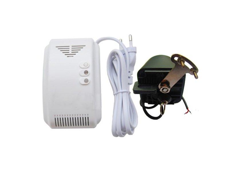 Аксессуар Sapsan Газ-Контроль GL-100A - датчик утечки газа с манипулятором 00002629