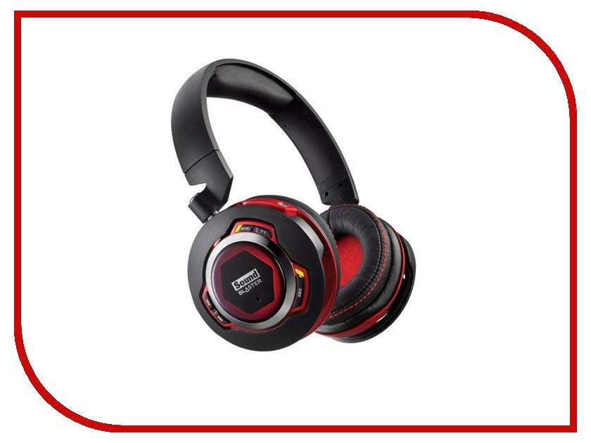 все цены на  Гарнитура Creative Sound Blaster EVO ZXR 70GH025000001  онлайн