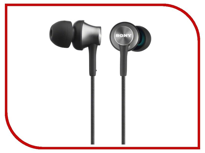 Sony MDR-EX450AP Grey цена 2017
