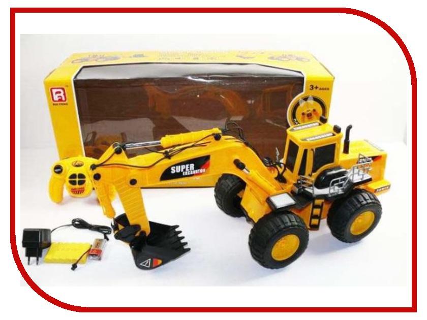 Радиоуправляемая игрушка Shantou Gepai Трактор F928<br>