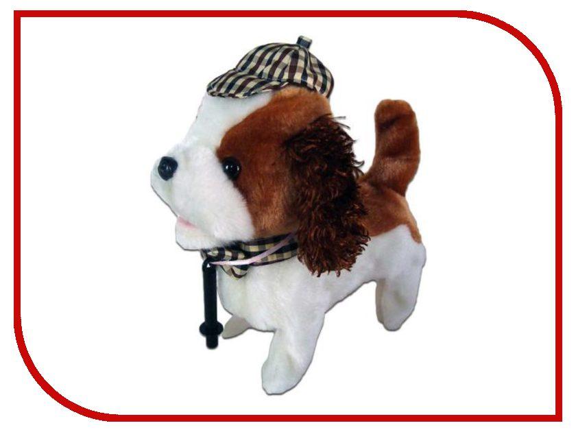 Игрушка Fluffy Family Щенок Трезор 681005<br>