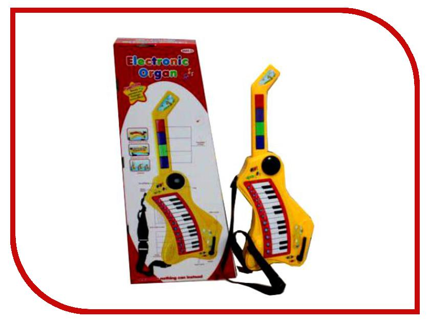 Игрушка Shantou Gepai Гитара-орган 013<br>