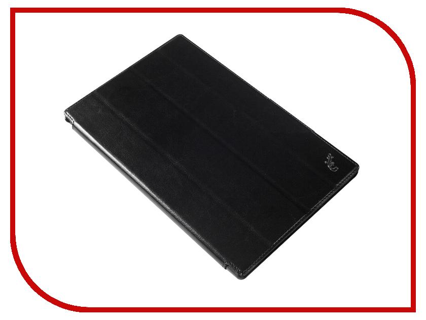 ��������� ����� Sony Xperia Tablet Z2 G-Case Slim Premium Black GG-294