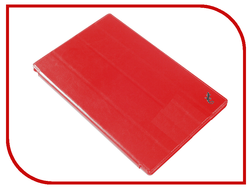 ��������� ����� Sony Xperia Tablet Z2 G-Case Slim Premium Red GG-306