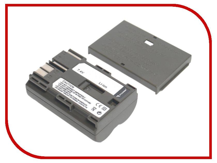 Аккумулятор Fujimi FBBP-511AM 1110 аксессуар 49mm flama fujimi kipon massa lens cap d49 fjlc f49 с веревочкой 1295