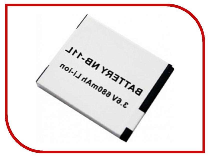 Аккумулятор Fujimi NB-11L<br>