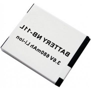 Аккумулятор Fujimi NB-11L