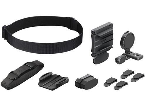 Аксессуар Набор универсальных креплений Sony BLT-UHM1