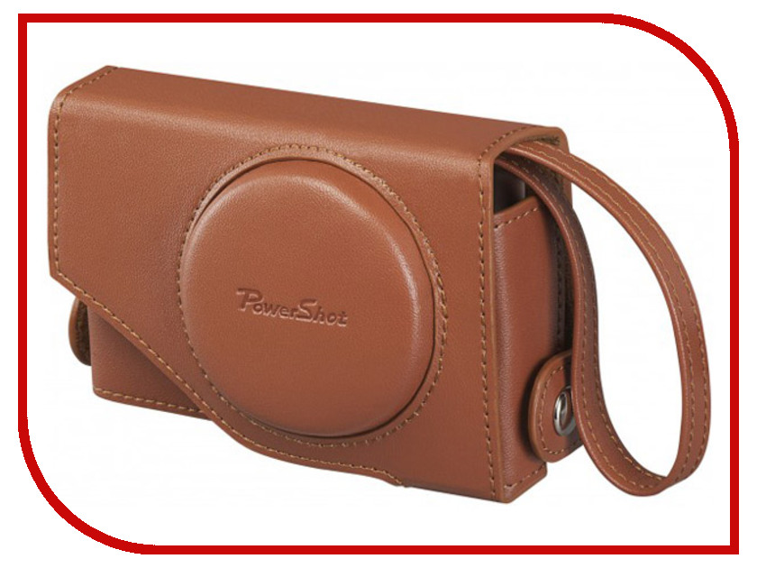 ����� Canon PowerShot DCC-1900 for S110 Brown