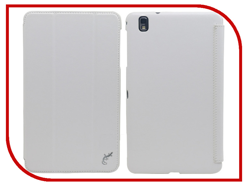 Аксессуар Чехол Samsung Galaxy Tab Pro 8.4 T320 G-Case Slim Premium White GG-284