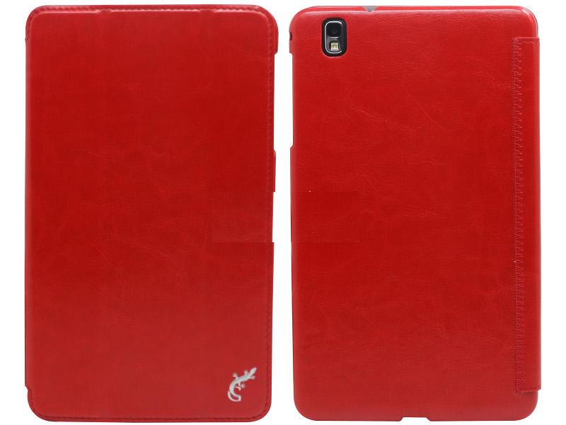 Аксессуар Чехол Samsung Galaxy Tab Pro 8.4 T320 G-Case Slim Premium Red GG-286