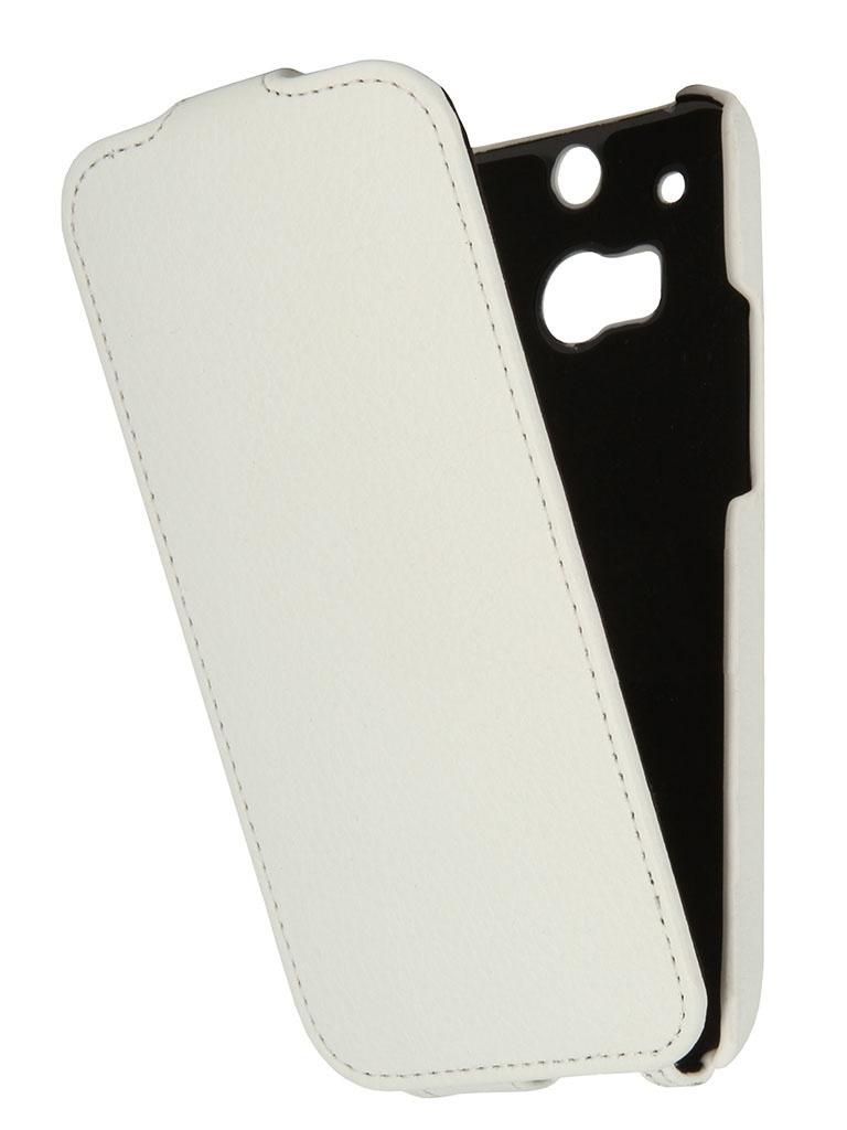 Аксессуар Чехол HTC One M8 Ainy от Pleer
