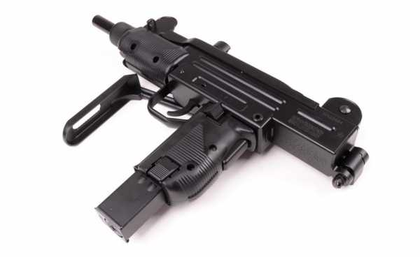 Пистолет CyberGun Swiss Arms Protector (MINI UZI) 288503<br>