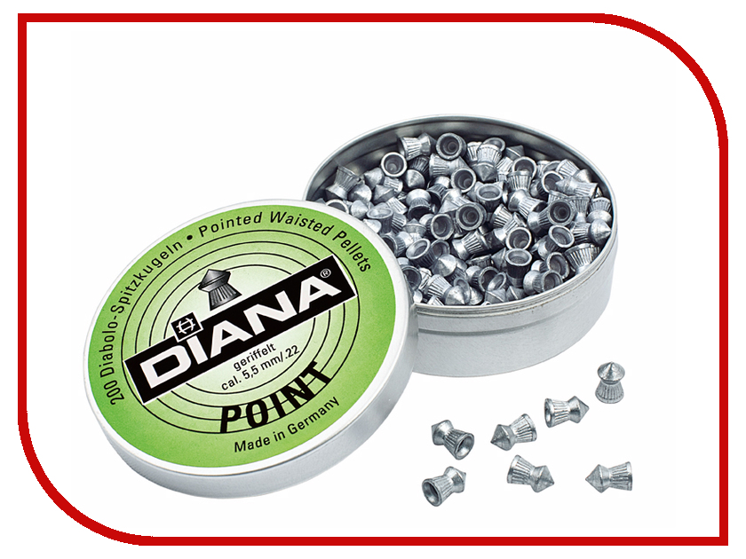 ��������� ���� Diana Point 4.5mm 500��