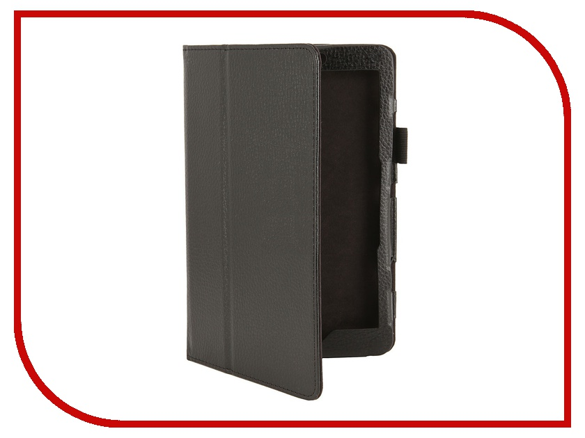 Аксессуар Чехол Lenovo Miix2 8.0 Palmexx Smartslim иск. кожа Black PX/STC LENO Miix2 Bla