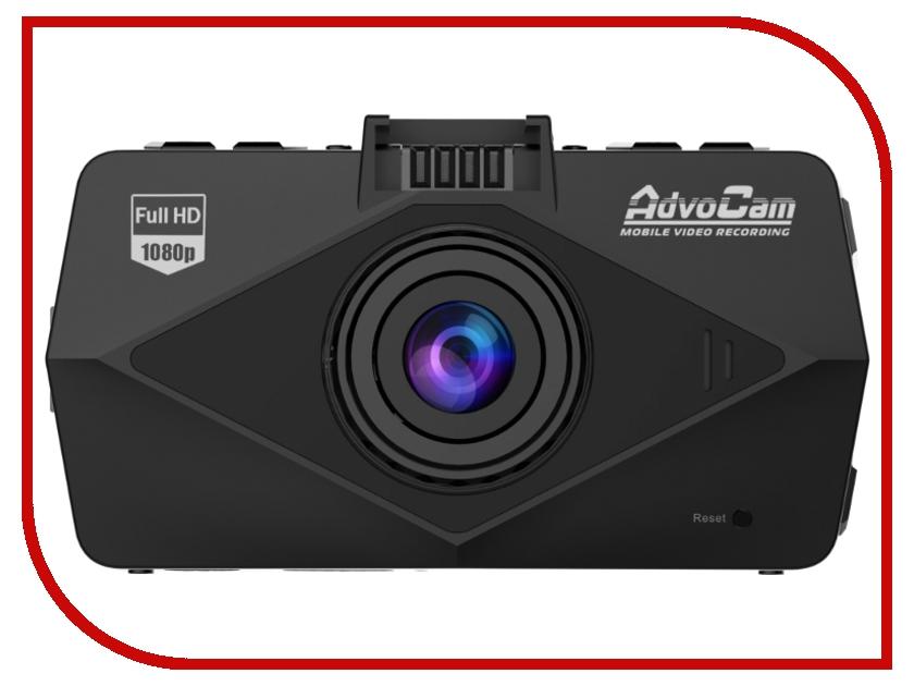 Видеорегистратор AdvoCam FD Black-GPSвидеорегистраторы<br><br>