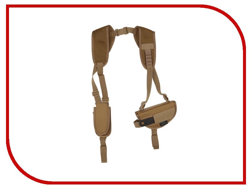 Кобура ASG 17021 Sand для M92 / G17/18 / STI / CZ / Steyr / Bersa<br>