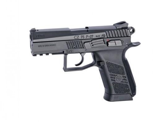 Пистолет ASG CZ 75 P-07 Duty 16720 от Pleer
