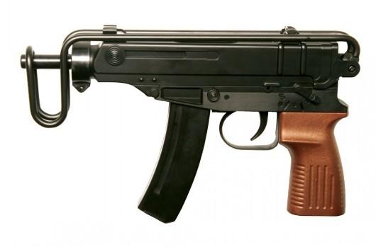 Пистолет ASG CZ Scorpion Vz61 14762 от Pleer