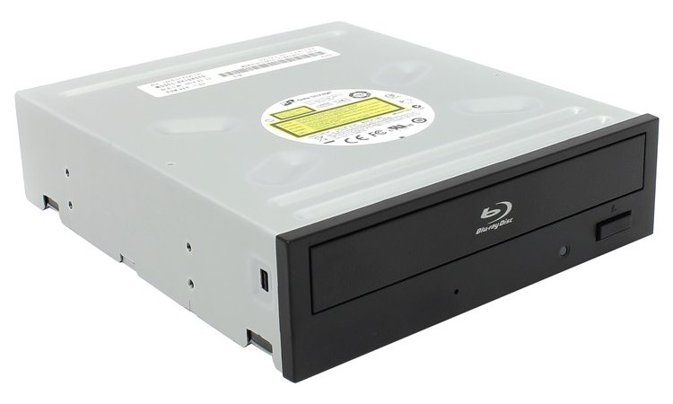Привод LG BH16NS40 Black — BH16NS40