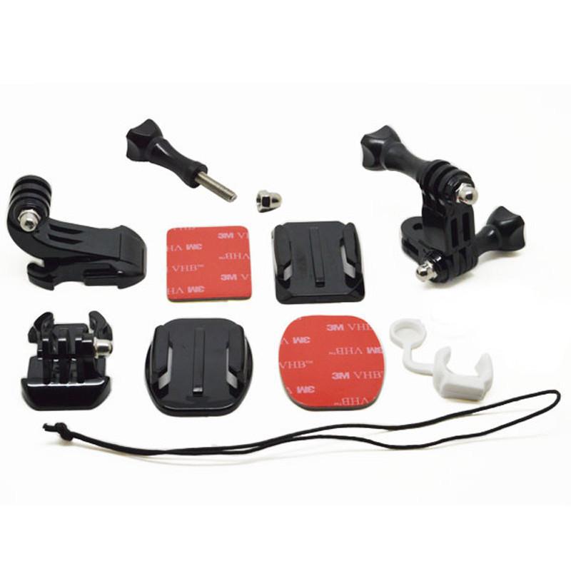 Аксессуар Lumiix GP109 Grab Bag of Mounts for GoPro Hero 3+/3/2/1