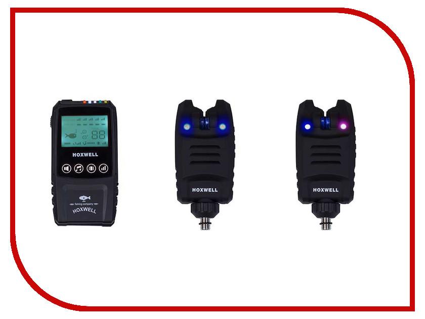 Сигнализатор поклевки Hoxwell HL70M сигнализатор поклевки hoxwell new direction k9 r9 5 1