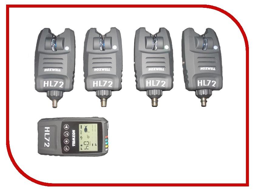 Сигнализатор поклевки Hoxwell HL72M