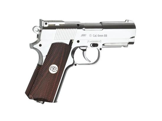 Пистолет ASG STI Off Duty 17012 от Pleer
