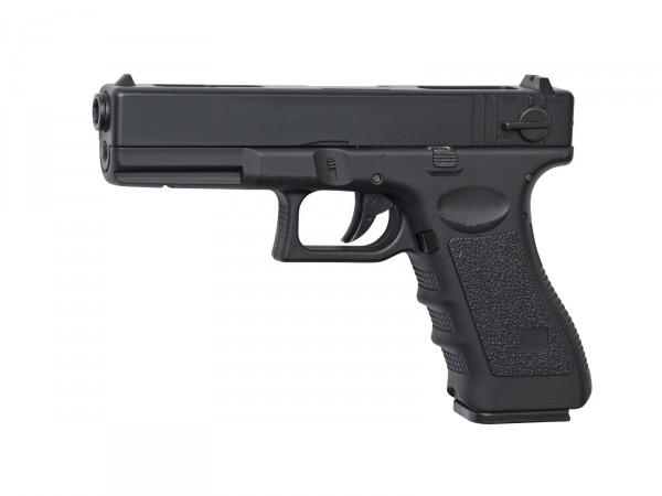 Пистолет ASG G18C 15919<br>
