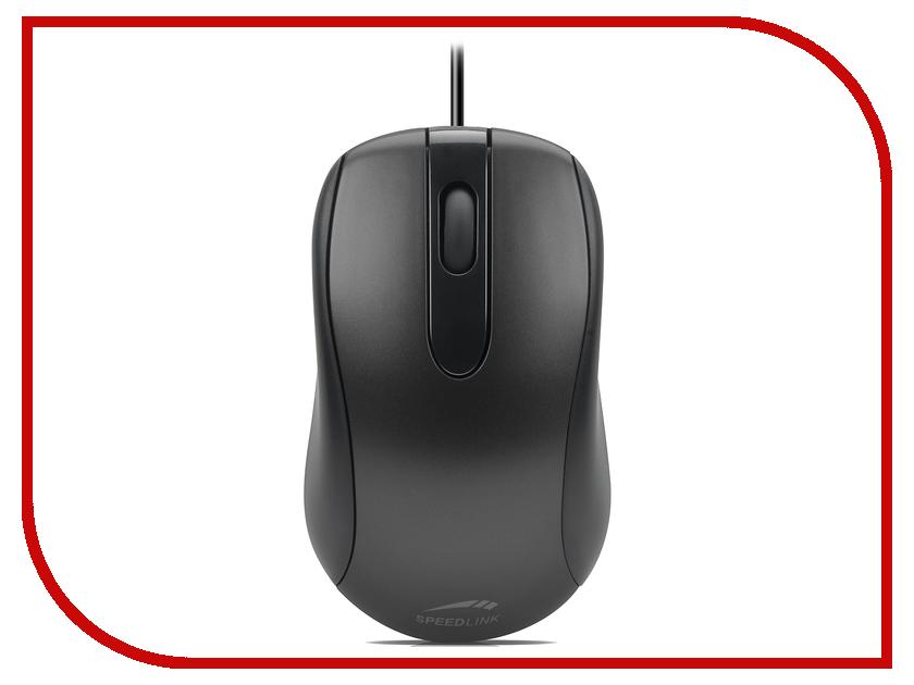 все цены на  Мышь Speed-Link MICU Black SL-6114-BK  онлайн
