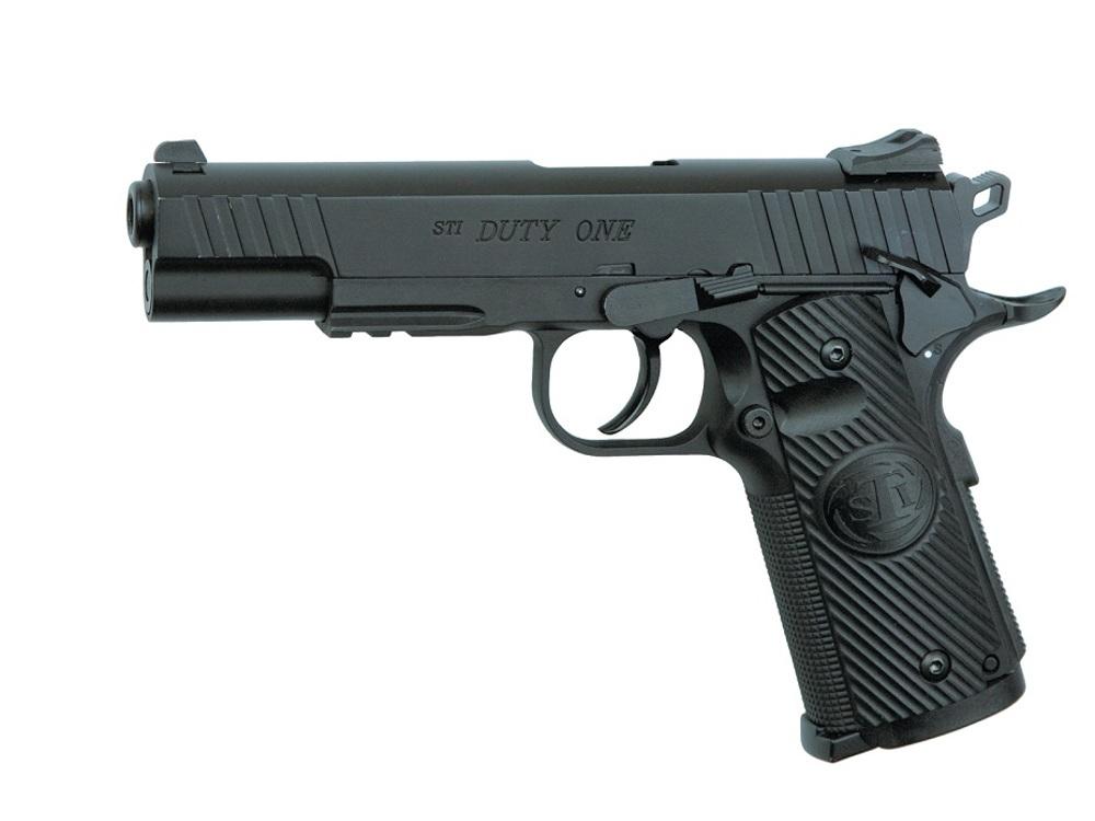 Пистолет ASG STI Duty One 16722 от Pleer