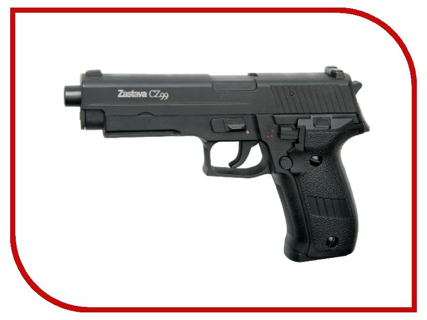Пистолет ASG CZ 99 16492