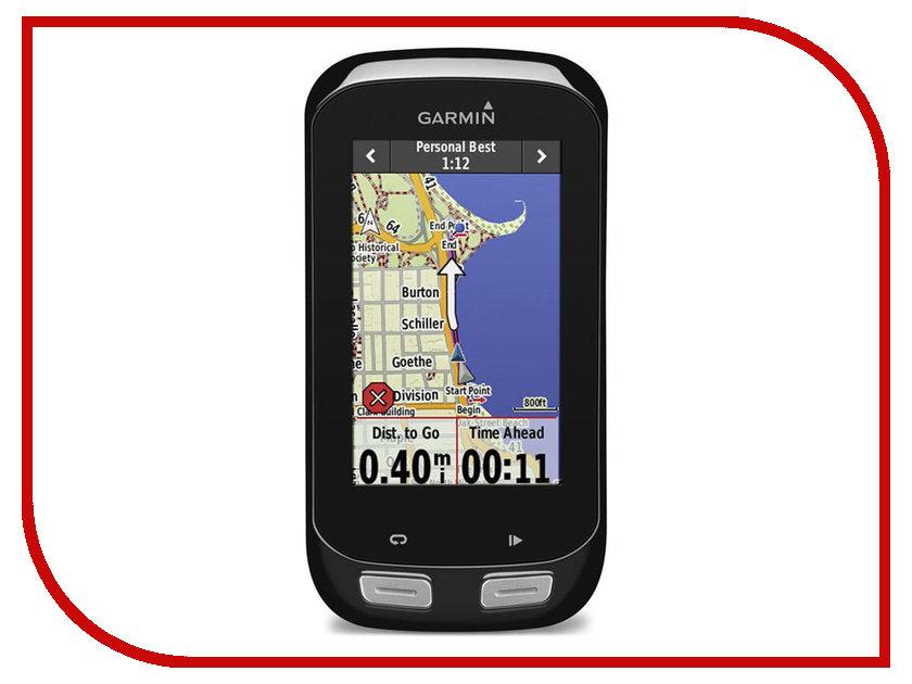 Навигатор Garmin Edge 1000 010-01161-01