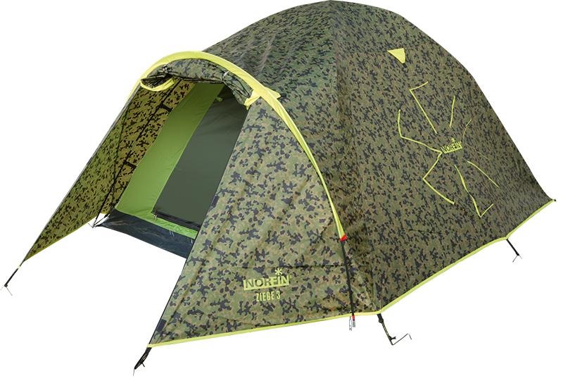 Палатка Norfin Ziege 3 NC-10104