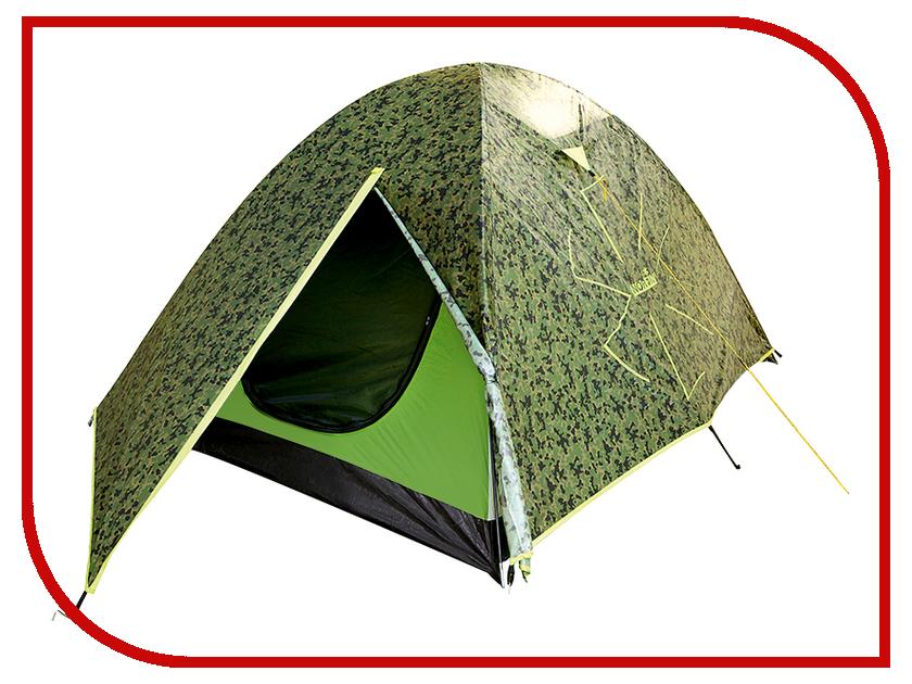 Палатка Norfin Cod 2 NC NC-10102