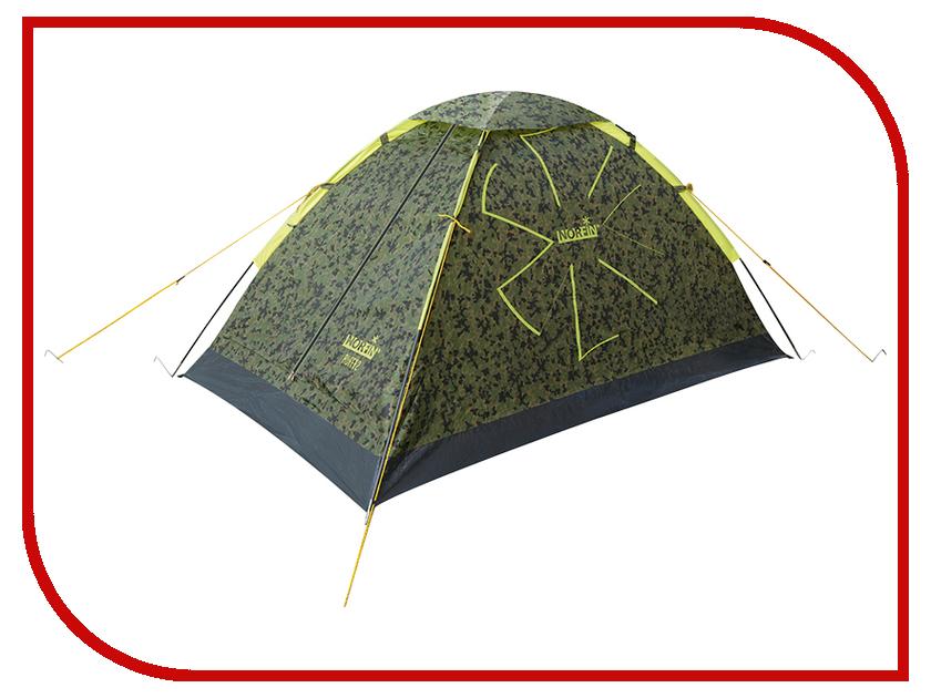 Палатка Norfin Ruffe 2 NC NC-10101