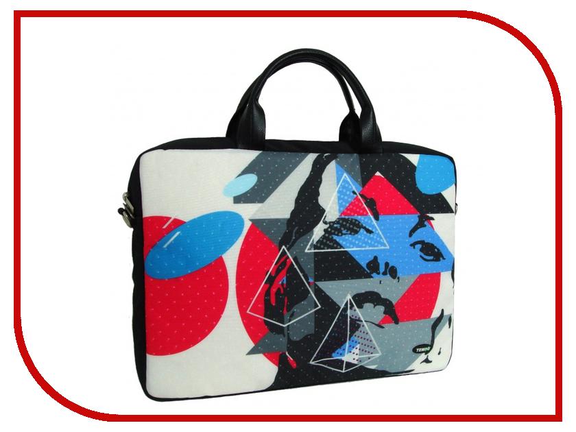 Аксессуар Сумка 15.6 Tempo Fashion ART1<br>