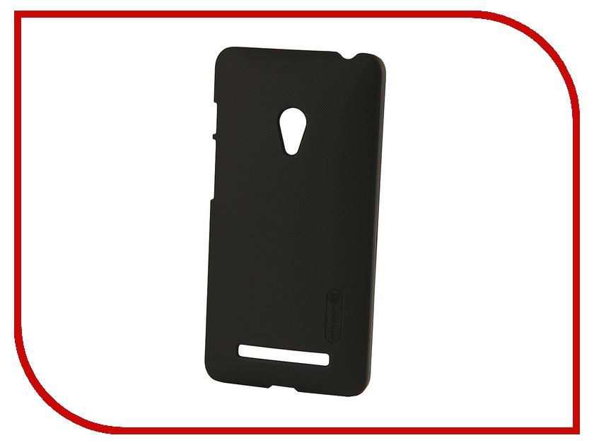 ��������� ����� ASUS ZenFone 5 Nillkin Frosted Shield Black