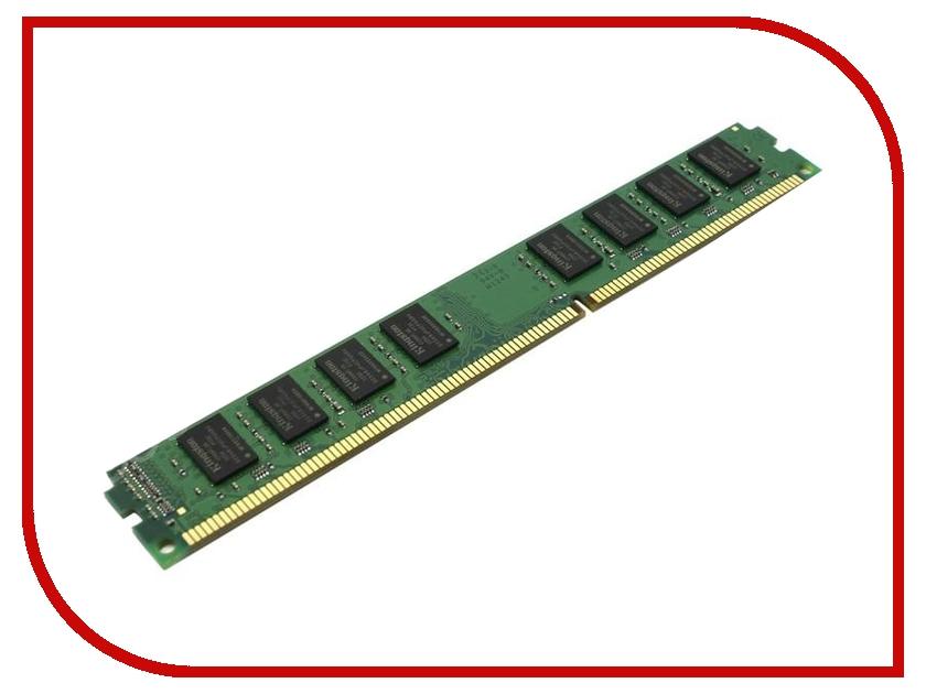 Фото Модуль памяти Kingston PC3-12800 DIMM DDR3 1600MHz - 4Gb KVR16N11/4