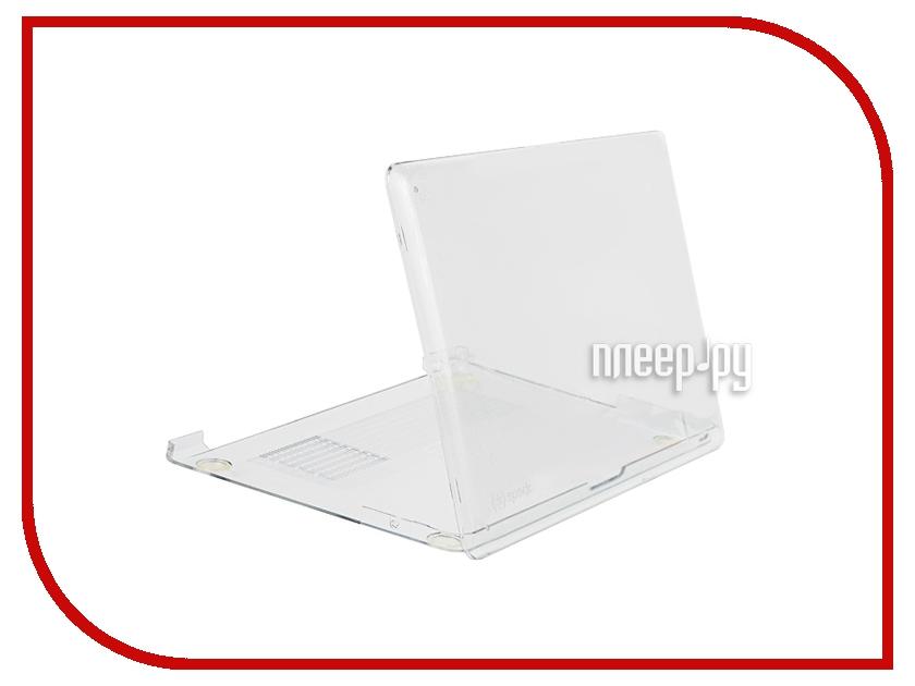 Аксессуар Чехол MacBook Pro 15 Speck SeeThru Clear SPK-A1180<br>